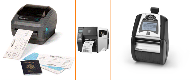 Best Barcode Scanner Devices, Solutions & Barcode Printer Bahrain